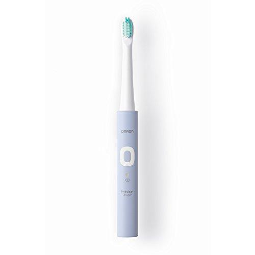 Oral-B/歐樂B 歐姆龍聲波式電動牙刷HT-B307媒體清潔薰衣草